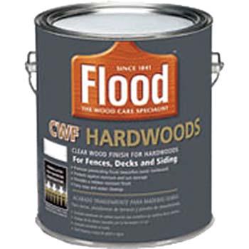 FLOOD FLD380 CWF-HARDWOODS NATURAL 275 VOC SIZE:1 GALLON.
