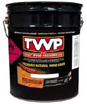 GEMINI TWP101-5 TOTAL WOOD PRESERVATIVE CEDARTONE SIZE:5 GALLONS.
