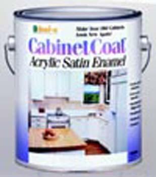 INSLX CC451099-01 CABINET COAT WHITE SIZE:1 GALLON.