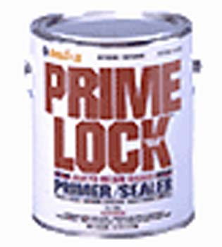 INSLX IN12841 PS 7000 WHITE PRIME LOCK ALKYD PRIMER SEALER SIZE:1 GALLON.