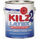 MASTERCHEM 20041 KILZ 2 SIZE:1 GALLON.
