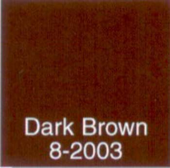 MAJIC 20038 8-2003 SPRAY ENAMEL DARK BROWN MAJIC RUSTKILL SIZE:12 OZ.SPRAY.