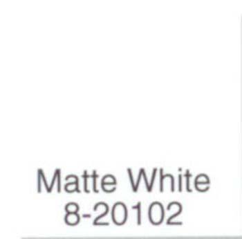 MAJIC 01028 8-20102 SPRAY ENAMEL MATTE WHITE MAJIC SIZE:10 OZ.SPRAY.