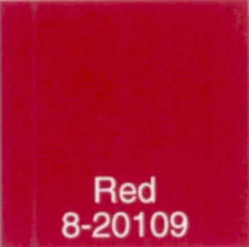 MAJIC 01098 8-20109 SPRAY ENAMEL RED MAJIC SIZE:10 OZ.SPRAY.