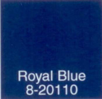 MAJIC 01108 8-20110 SPRAY ENAMEL ROYAL BLUE MAJIC SIZE:10 OZ.SPRAY.