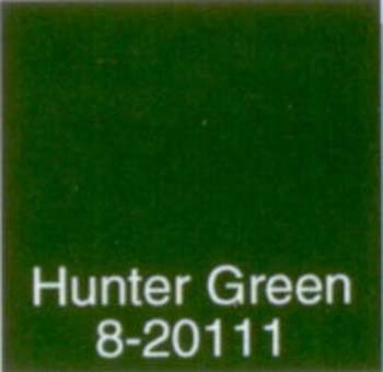 MAJIC 01118 8-20111 SPRAY ENAMEL HUNTER  GREEN MAJIC SIZE:10 OZ.SPRAY.