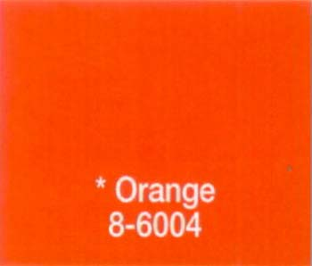MAJIC 60044 8-6004 ORANGE MAJIC RUSTKILL ENAMEL SIZE:1/2 PINT.
