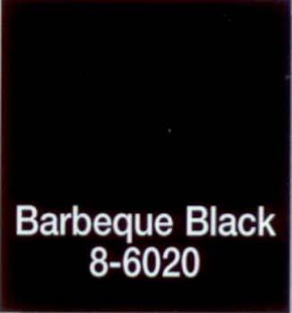 MAJIC 60201 8-6020 BBQ BLACK RUST KILL SIZE:1 GALLON.