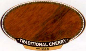 VARATHANE 12793 211683 TRADITIONAL CHERRY 245 OIL STAIN SIZE:1 GALLON.