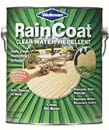 WOLMAN 12386 RAINCOAT WATER REPELLANT CLEAR OIL BASED (01205) SIZE:1 GALLON.