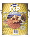 WOLMAN 14426 F & P GOLDEN PINE SIZE:1 GALLON.