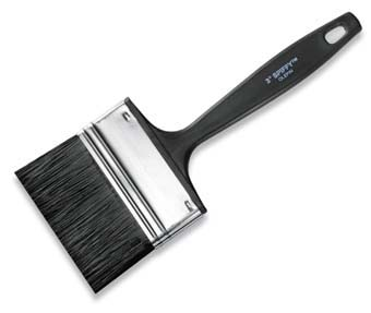 """WOOSTER 3114 SPIFFY PAINT BRUSH SIZE:0.5"""" PACK:36 PCS."""