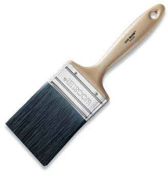 """WOOSTER 3116 MIAMI PAINT BRUSH SIZE:3"""" PACK:6 PCS."""