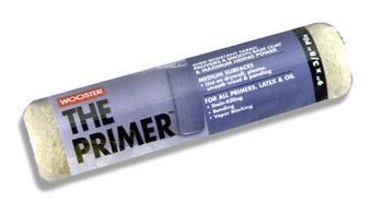 """WOOSTER R201 THE PRIMER ROLLER SIZE:9"""" PACK:12 PCS."""