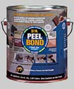 XIM 10730 #11461 PEEL BOND CLEAR ACRYLIC BONDING PRIMER SIZE:1 GALLON.