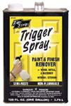 ZIP STRIP 273101 TRIGGER SPRAY PAINT AND FINISH REMOVER SIZE:2 GALLONS PACK:2 PCS.