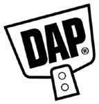 DAP 18001 KWIK SEAL KITCHEN & BATH ADHESIVE CAULK WHITE SIZE:5.5 OZ PACK:12 PCS.