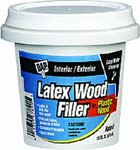 DAP 00527 LATEX WOOD PLASTIC NATURAL SIZE:PINT.