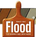 FLOOD FLD466 CWF-UV5 CEDAR 350 VOC SIZE:5 GALLONS.