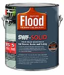 FLOOD FLD142 SWF-SOLID DEEP BASE 250 VOC SIZE:1 GALLON.