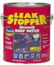 GARDNER GIBSON 0311-GA BLACK LEAK STOPPER ROOF PATCH SIZE:1 GALLON.