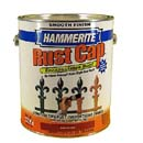 HAMMERITE 46210 BRIGHT RED SMOOTH SIZE:1 GALLON