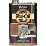 VALSPAR 27-30 VAL OIL CLEAR BRUSHING SIZE:QUART.