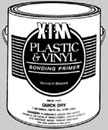 XIM 10631 #11431 PLASTIC AND VINYL PRIMER HIGH SOLIDS SIZE:1 GALLON PACK:4 GALLONS.